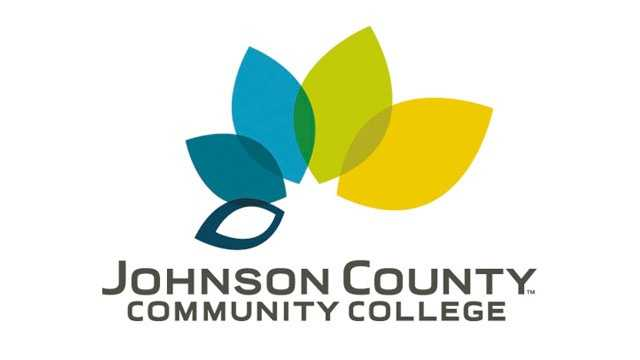 Image New JCCC Johnson County Community College logo