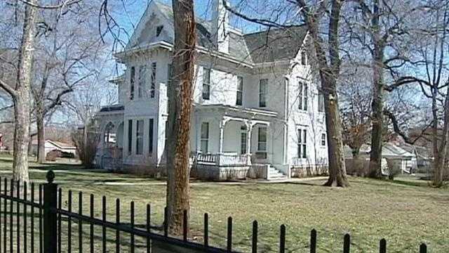 Truman House