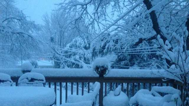 Merriam snow picture from Connie Allen