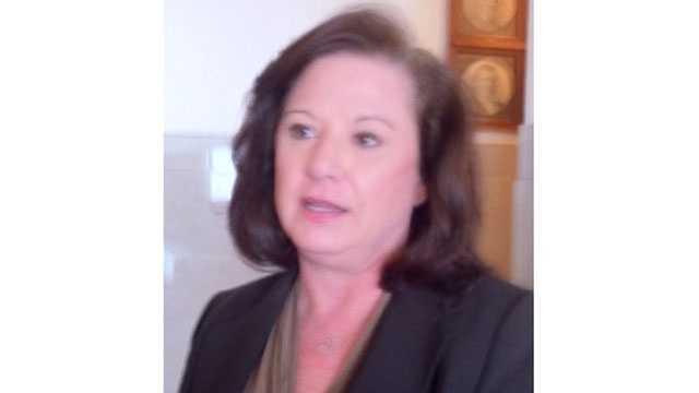 Tammy Dickinson