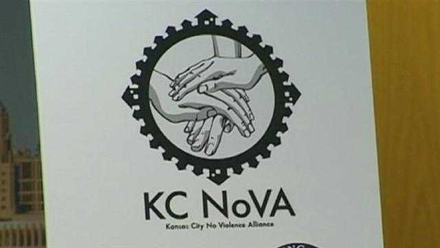 The federal government said it will help prosecute more Kansas City criminals who are arrested as part of the city's No Violence Alliance initiative.