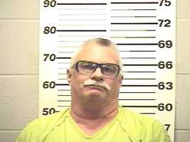 William Hiler was arrested in connection with the marijuana bust.
