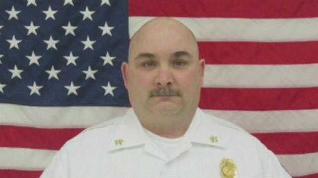 Fort Osage firefighter responding to call killed in accident