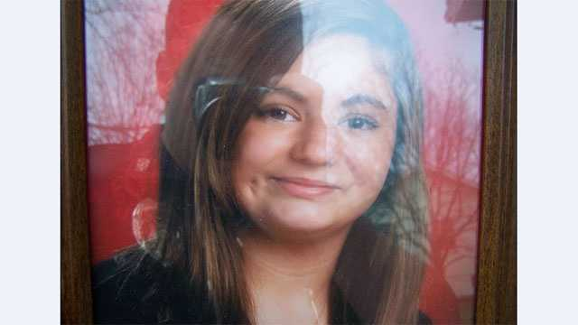 Image Missing girl Jade Hinton