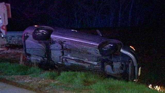 Image Greenwood wreck