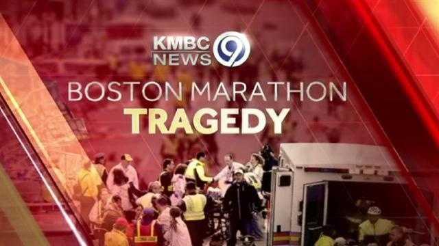 Image Boston Marathon Tragedy