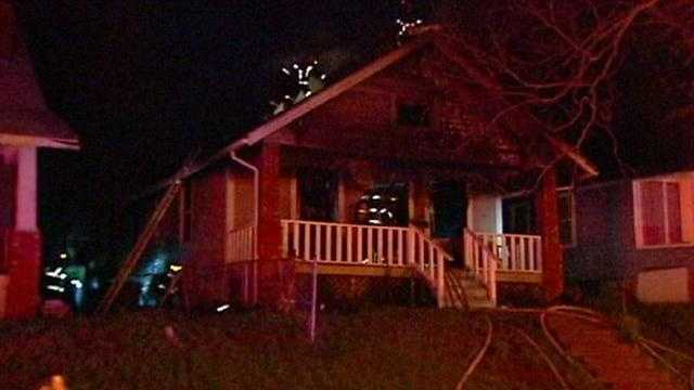Image KC house fires