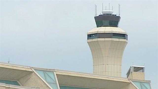 No major delays at KCI after budget cuts