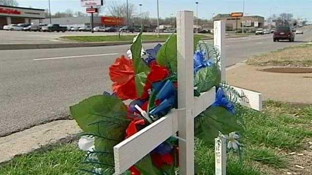 Independence works to regulate roadside shrines
