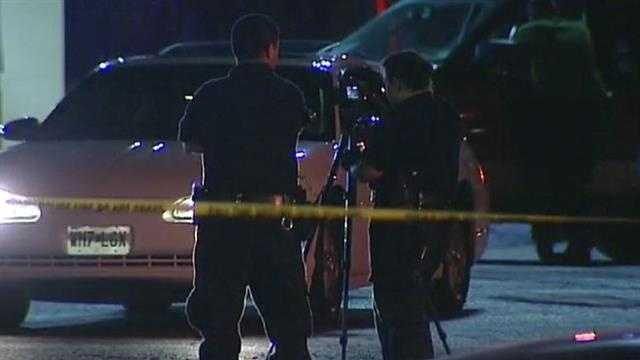 2 killed in double shooting in Kansas City