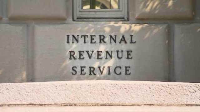 IRS scrutinizes tea party groups