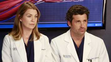 """Grey's Anatomy"" returns for its 10th season on Thursdays at 8 p.m. with a two-hour premiere on Sept. 26."