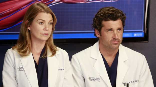"""""""Grey's Anatomy"""" returns for its 10th season on Thursdays at 8 p.m. with a two-hour premiere on Sept. 26."""