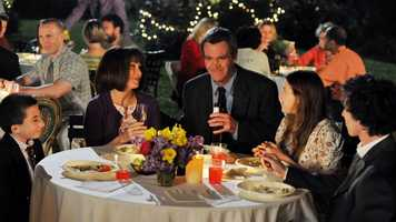 """The Middle"" returns for its fifth season on Wednesdays at 7 p.m. starting Sept. 25."