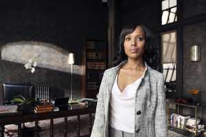 "Olivia Pope and the Gladiators return for a third season of ""Scandal"" on Thursdays at 9 p.m. starting Oct. 3. The season will be split into two 12-episode blocks that will run without repeats."