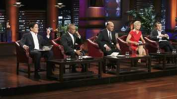 """Shark Tank"" is back for a new season of deals Friday nights at 8 p.m. starting Sept. 20."