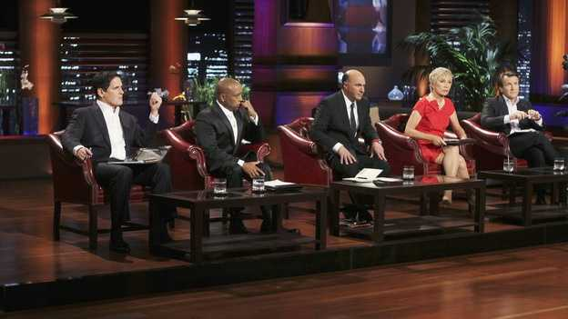 """""""Shark Tank"""" is back for a new season of deals Friday nights at 8 p.m. starting Sept. 20."""