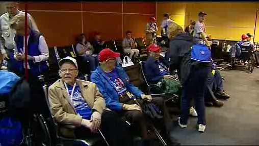 Image Honor Flight