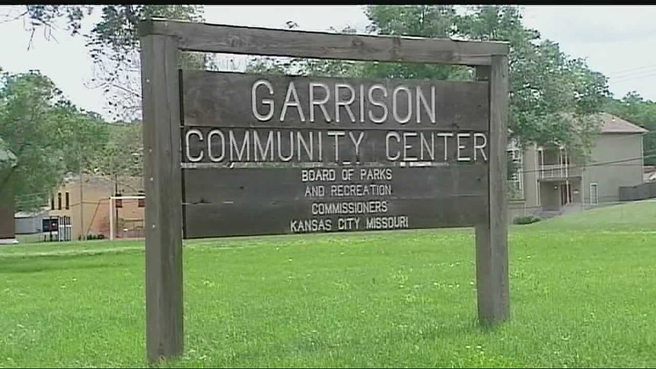Kansas City's Garrison Community Center is likely to get a new gym that will be built to offer protection from EF5 tornadoes