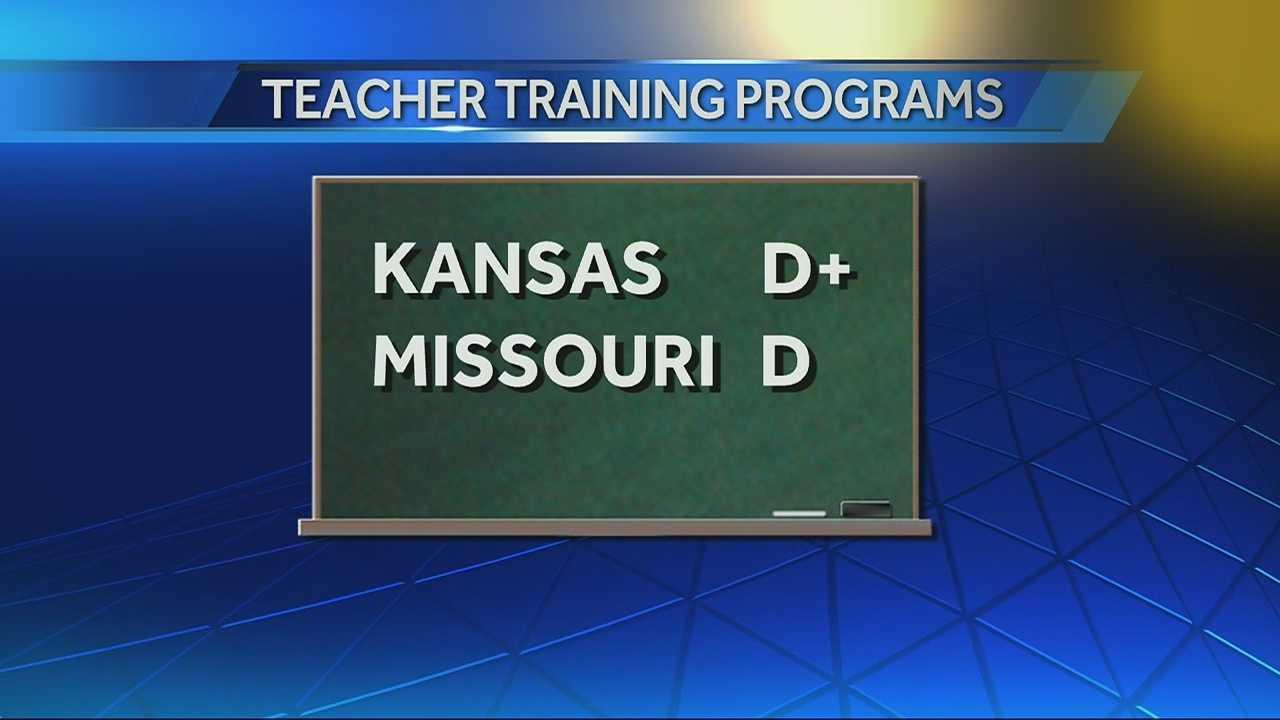 Image Teacher training report