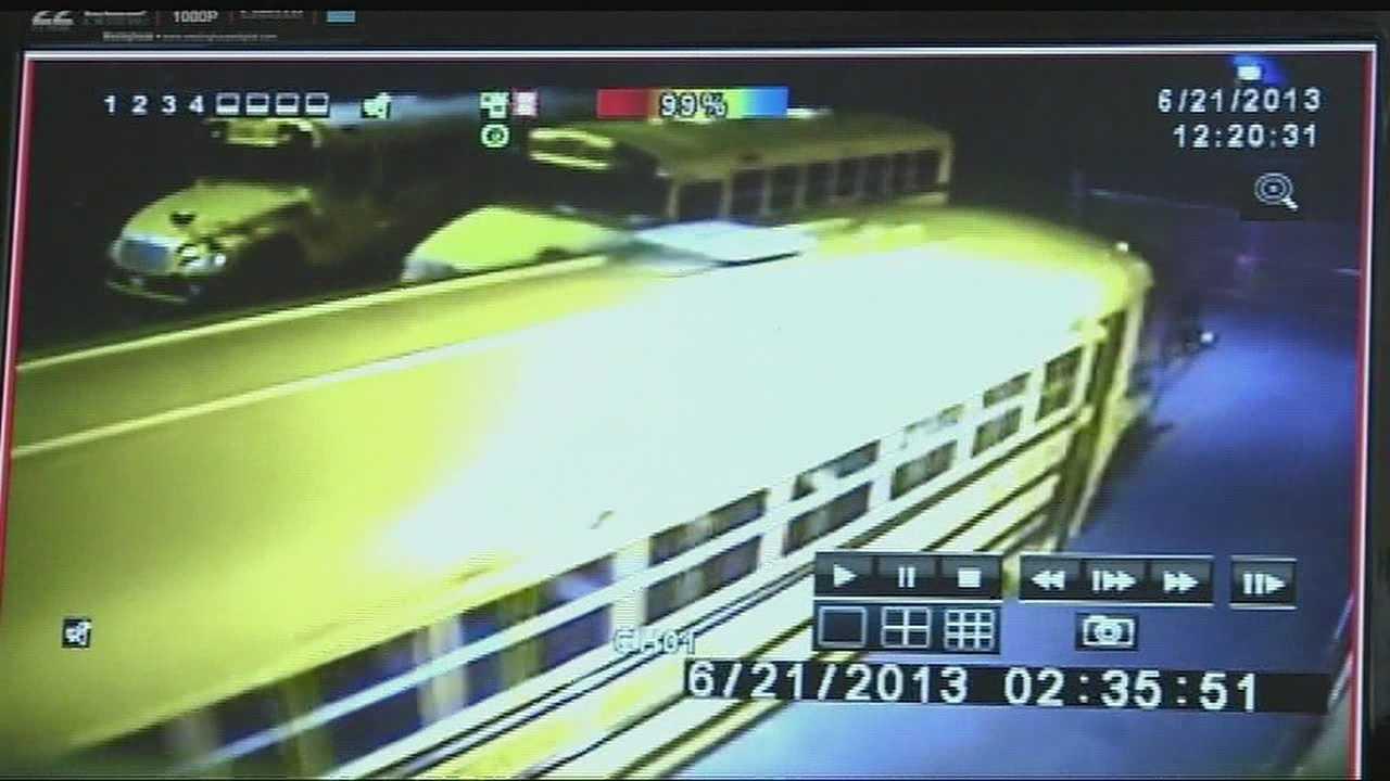 Image School bus joyride