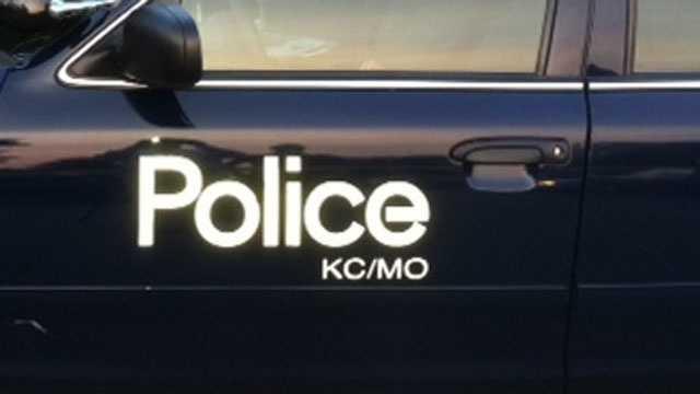 Image Generic KC police car