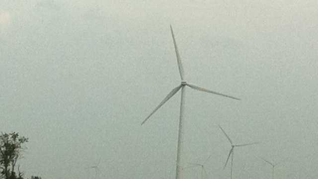 Image Wind power