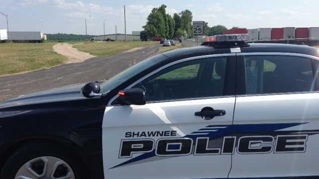 Image Shawnee shooting scene