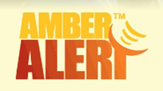 Image Amber Alert - Generic