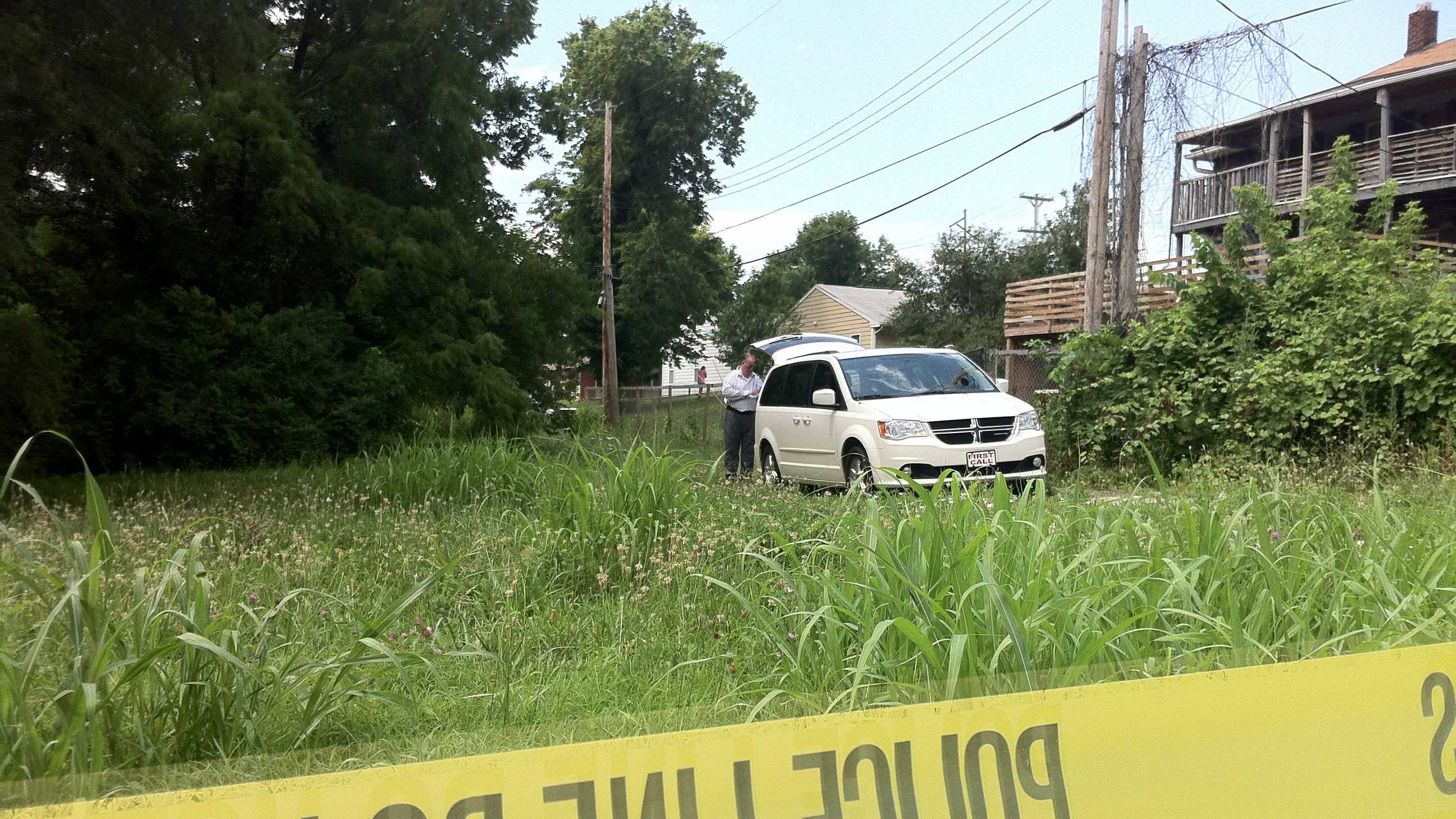 Decomposing body found in KCK