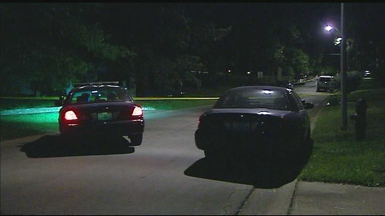 91st, Tennessee homicide