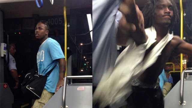 Image Bus driver attack