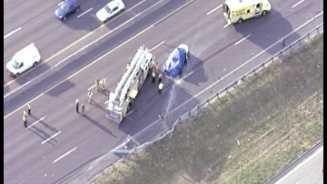 Fatal I-49 wreck