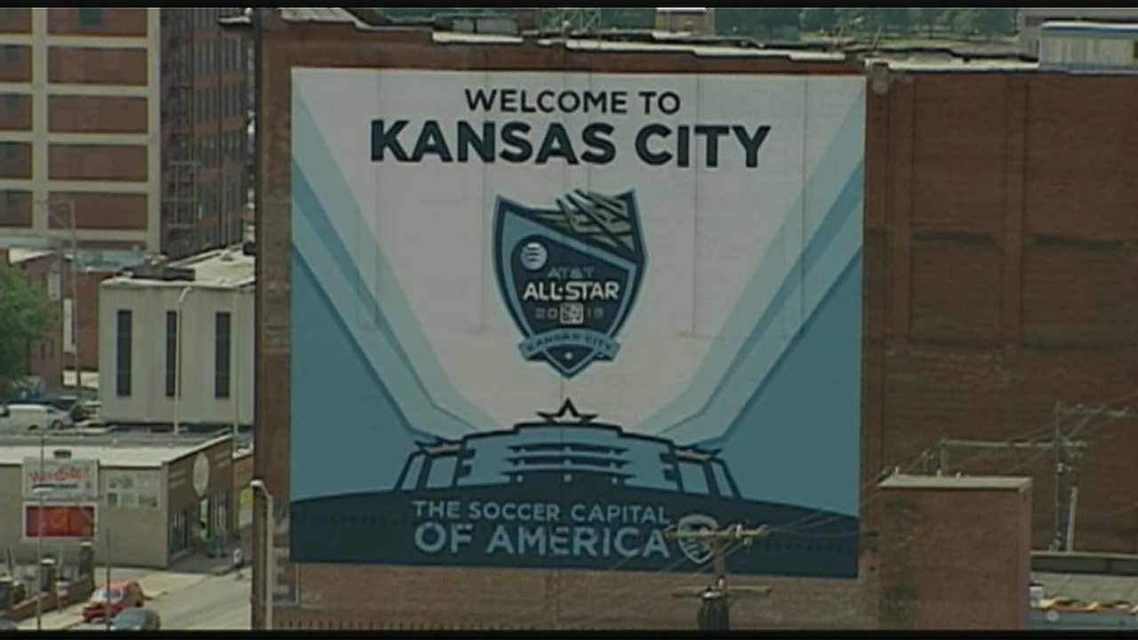 Image KC MLS All-Star Game