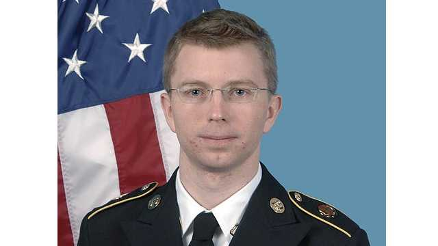 Manning - Military