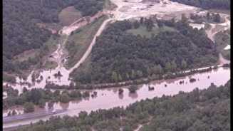 Interstate 44 flooding