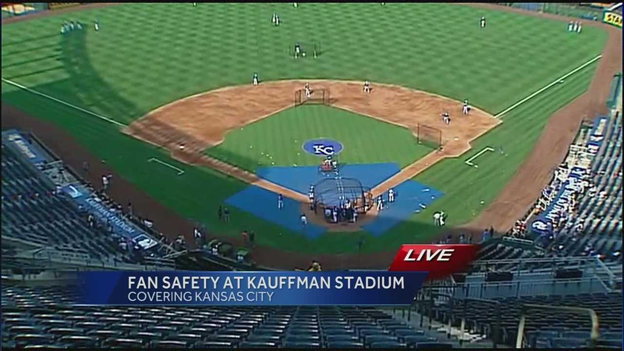 Image Stadium safety