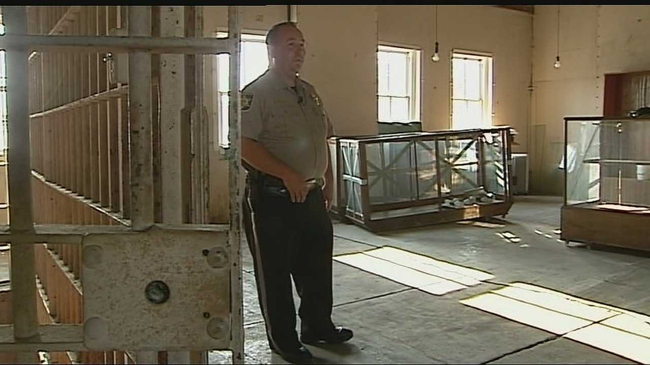 The Bates County sheriff is trying to preserve an 1894 jail building and turn it into a museum, but he will need help making extensive restorations and repairs.