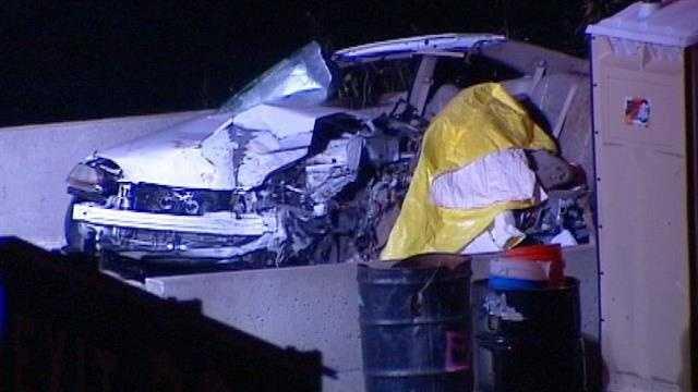 I-35 fatal accident