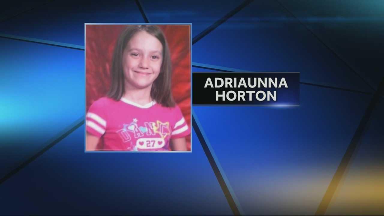 Adrianna Horton (no headline)