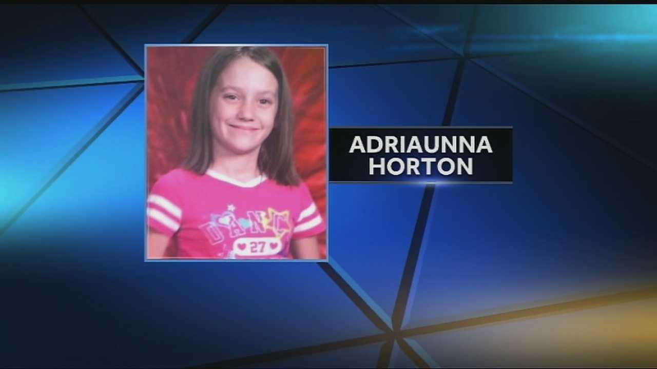 Body found in search for missing 12-year-old girl