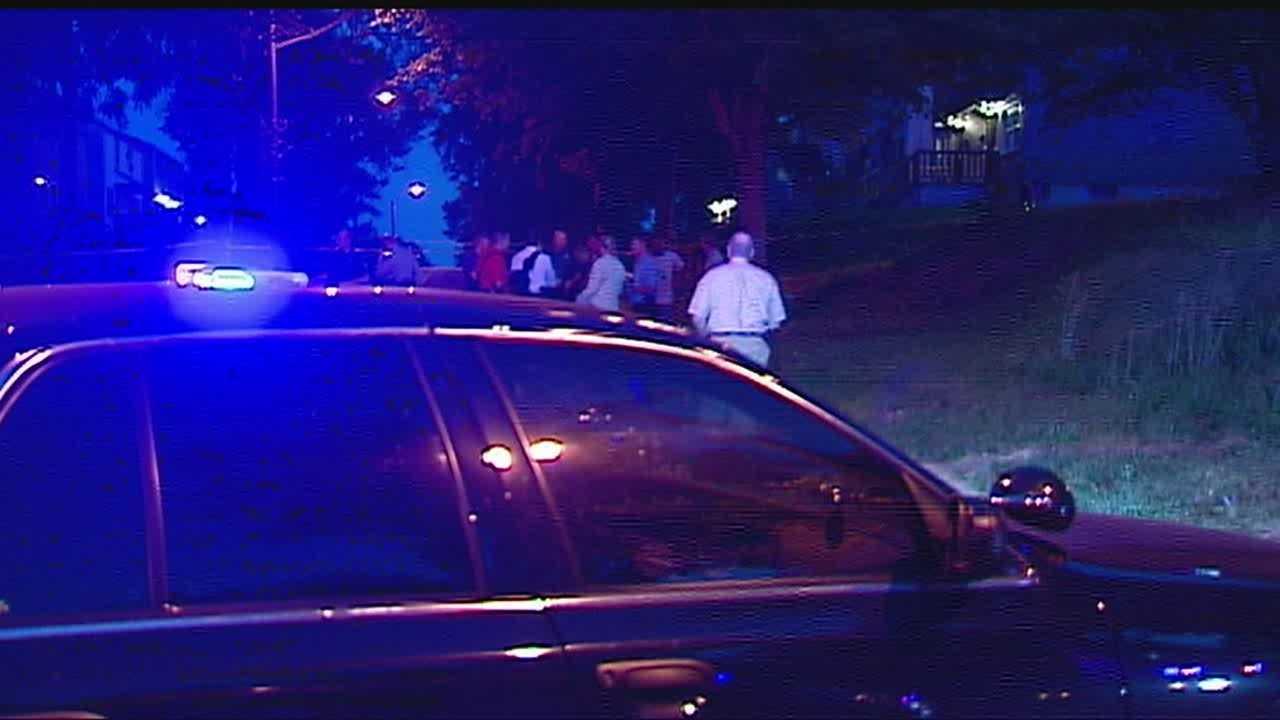 Woman, girl found slain at 55th, Wabash