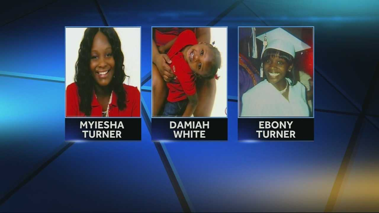 Family who lost woman, tot has faced tragedy before