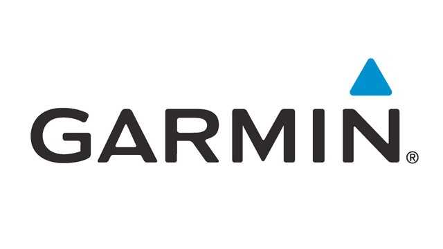 Image Garmin logo