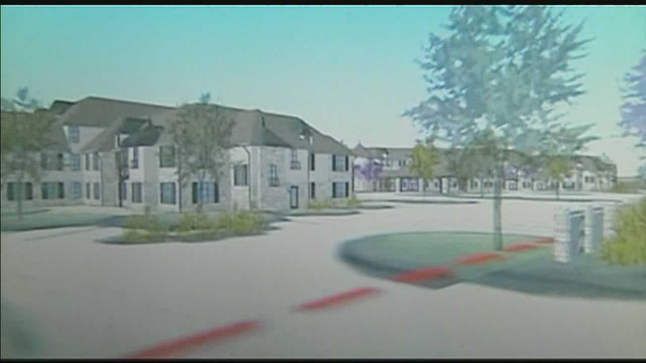 Prairie Village to vote on controversial development tonight
