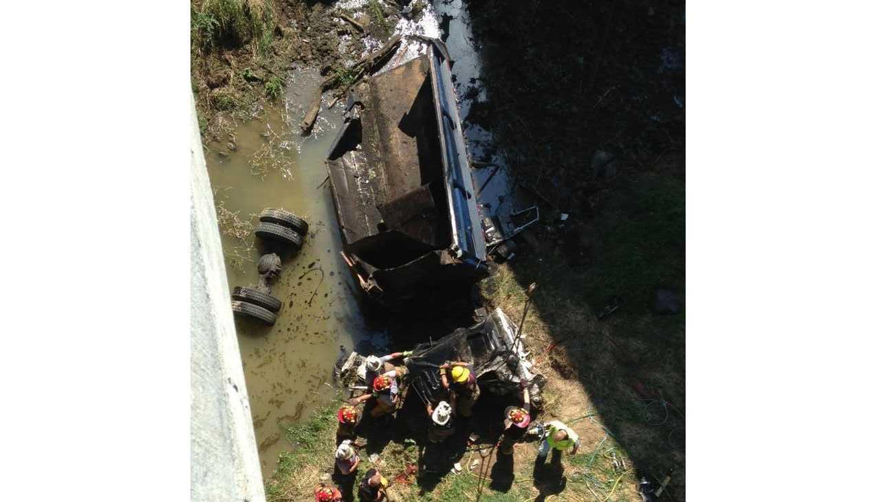 I-29 fatal crash