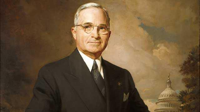 Image Harry S Truman