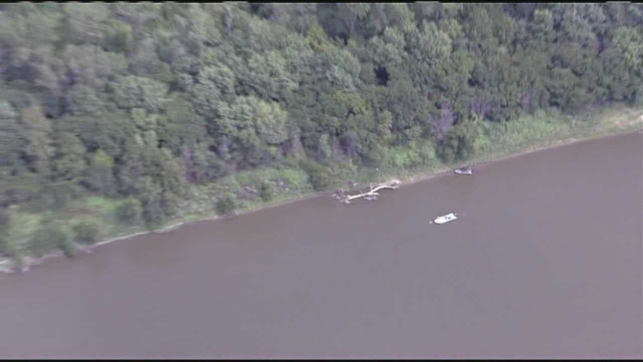 Body found near I-435, Missouri River, NewsChopper 9 HD