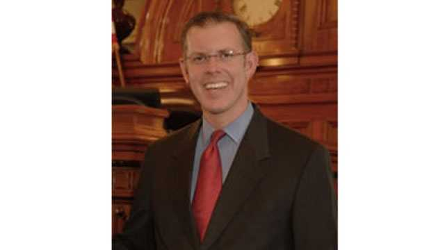 Kansas House Minority Leader Paul Davis