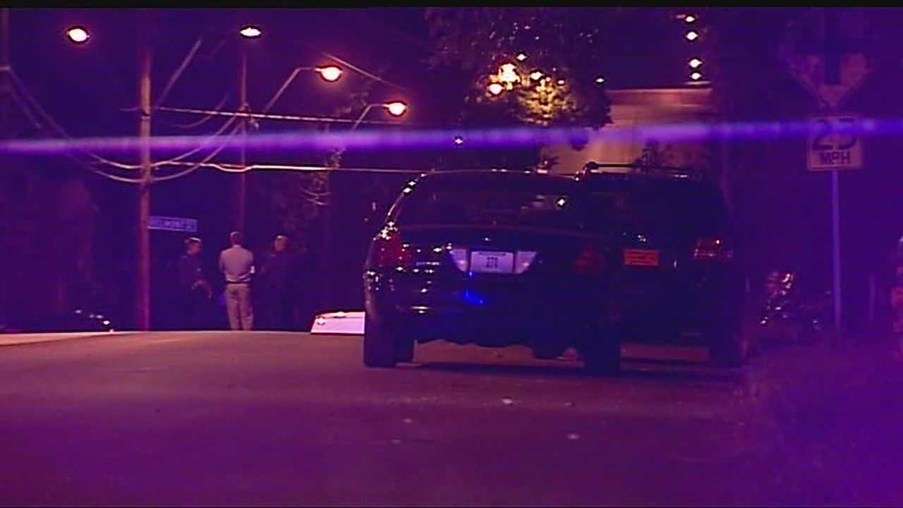 12th and Belmont shooting